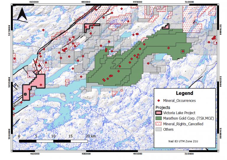 Area Map Victoria Lake Project 768x541 1