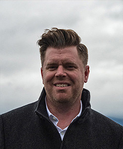 Geoff Balderson